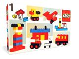 1-11 LEGO Basic Souvenir Box