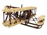 10124 LEGO Aircraft Wright Flyer
