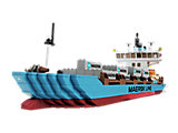 10155 LEGO Maersk Line Container Ship