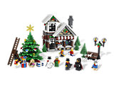 10199 LEGO Winter Village Toy Shop
