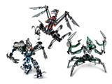 10202 LEGO Bionicle Ultimate Dume