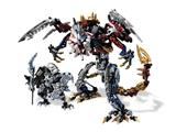 10204 LEGO Bionicle Warriors Vezon & Kardas