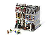 10218 LEGO Pet Shop