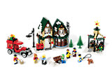 10222 LEGO Winter Village Post Office