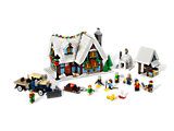 10229 LEGO Winter Village Cottage