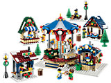 10235 LEGO Winter Village Market