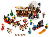 10245 LEGO Santa's Workshop