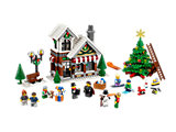 10249 LEGO Winter Toy Shop