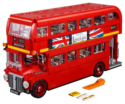 10258 LEGO London Bus
