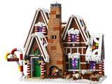 10267 LEGO Gingerbread House