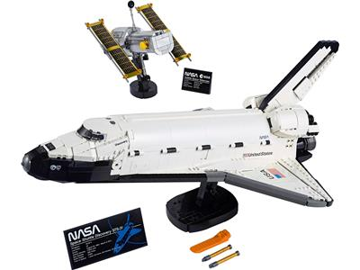 10283 LEGO Space Shuttle Discovery