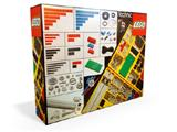 1034 LEGO Dacta Technic Teachers Resource Set