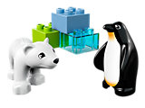 10501 LEGO Duplo Zoo Friends