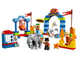 10504 LEGO Duplo My First Circus