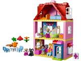 10505 LEGO Duplo Play House