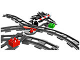 10506 LEGO Duplo Train Accessory Set