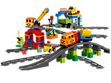 10508 LEGO Duplo Deluxe Train Set