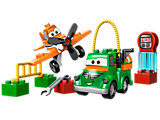10509 LEGO Duplo Disney Planes Dusty and Chug