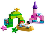 10516 LEGO Duplo Disney Princess Ariel's Magical Boat Ride