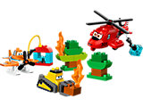 10538 LEGO Duplo Disney Planes Fire and Rescue Team
