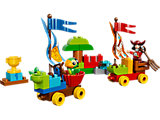 10539 LEGO Duplo Jake and the Never Land Pirates Beach Racing