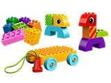 10554 LEGO Duplo Toddler Build and Pull Along