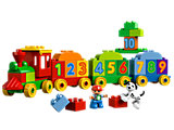 10558 LEGO Duplo Number Train
