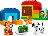 10570 LEGO Duplo All-in-One Gift Set