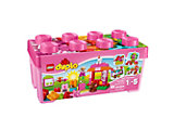 10571 LEGO Duplo All-in-One-Box-of-Fun Pink