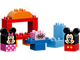 10579 LEGO Duplo Mickey Mouse Clubhouse Clubhouse Cafe