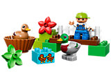 10581 LEGO Duplo Forest Animals Ducks