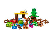 10582 LEGO Duplo Forest Animals Animals