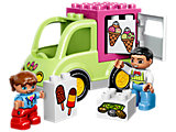 10586 LEGO Duplo Ice Cream Truck