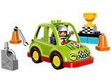 10589 LEGO Duplo Rally Car