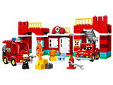 10593 LEGO Duplo Fire Station