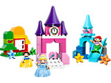 10596 LEGO Duplo Disney Princess Collection