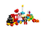10597 LEGO Duplo Mickey & Minnie Birthday Parade