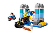 10599 LEGO Duplo Batman Adventure