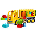 10601 LEGO Duplo Delivery Vehicle