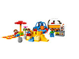 10602 LEGO Duplo Camping