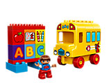 10603 LEGO Duplo My First Bus