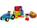 10615 LEGO Duplo My First Tractor