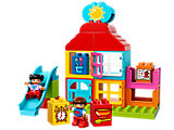10616 LEGO Duplo My First Playhouse