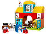 10617 LEGO Duplo My First Farm