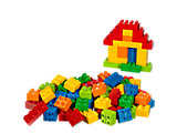 10623 LEGO Large DUPLO Basic Bricks