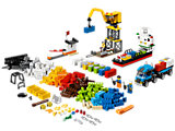 10663 LEGO Creative Chest