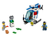 10720 LEGO Juniors City Police Helicopter Chase