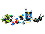10724 LEGO Juniors Super Heroes Batman & Superman vs. Lex Luthor