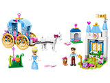 10729 LEGO Juniors Disney Princess Cinderella's Carriage