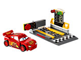 10730 LEGO Juniors Cars 3 Lightning McQueen Speed Launcher